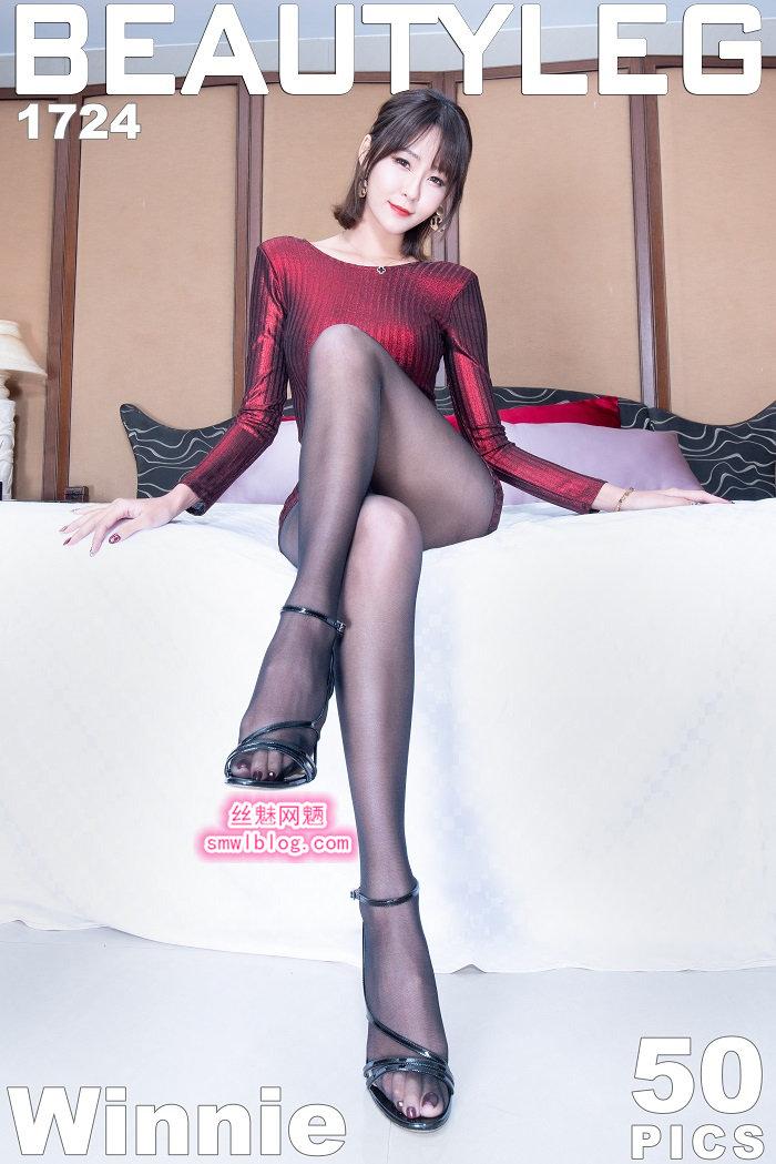 [Beautyleg]美腿寫真 2019.02.11 No.1724 Winnie[50P/278M]